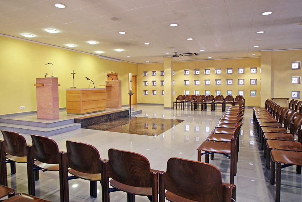 Sala de Ceremonias